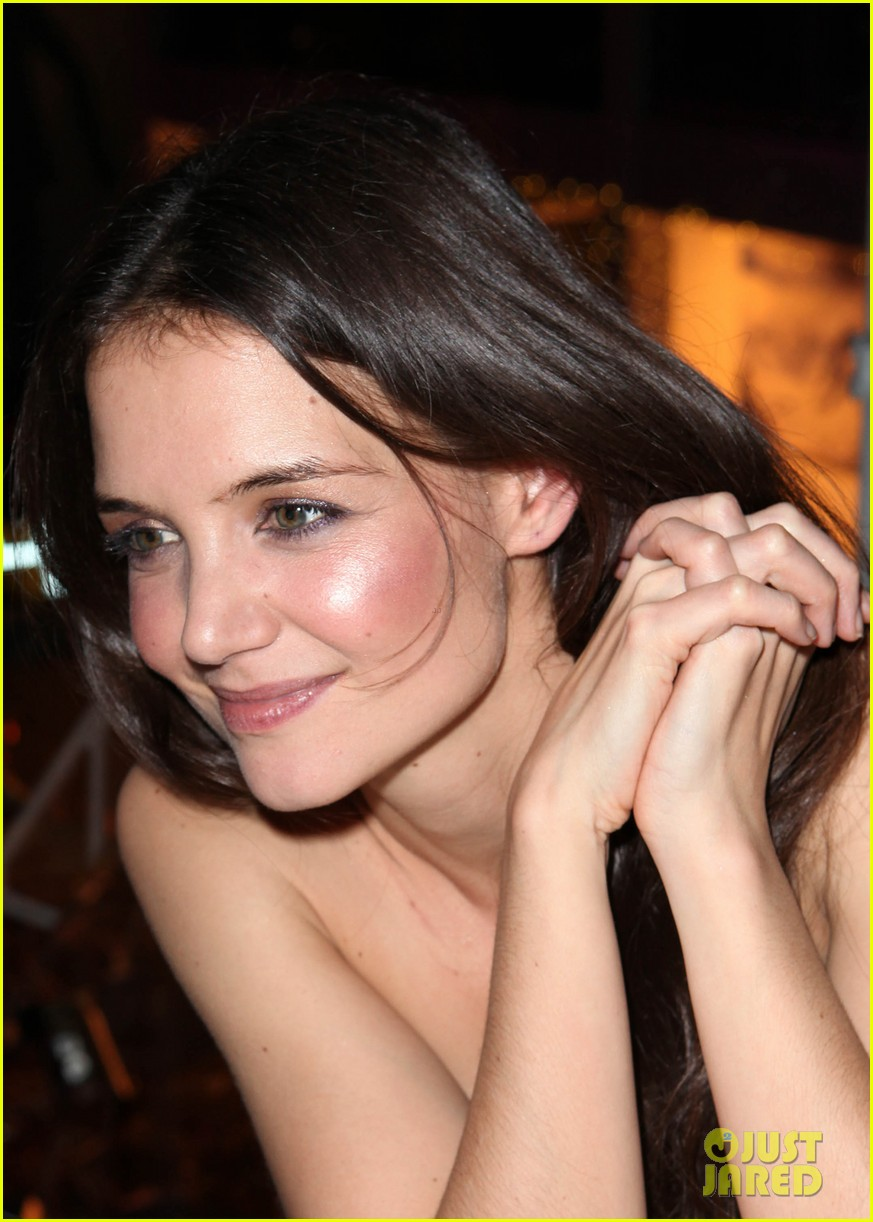 katie holmes broadway dreams foundation gala 182773512