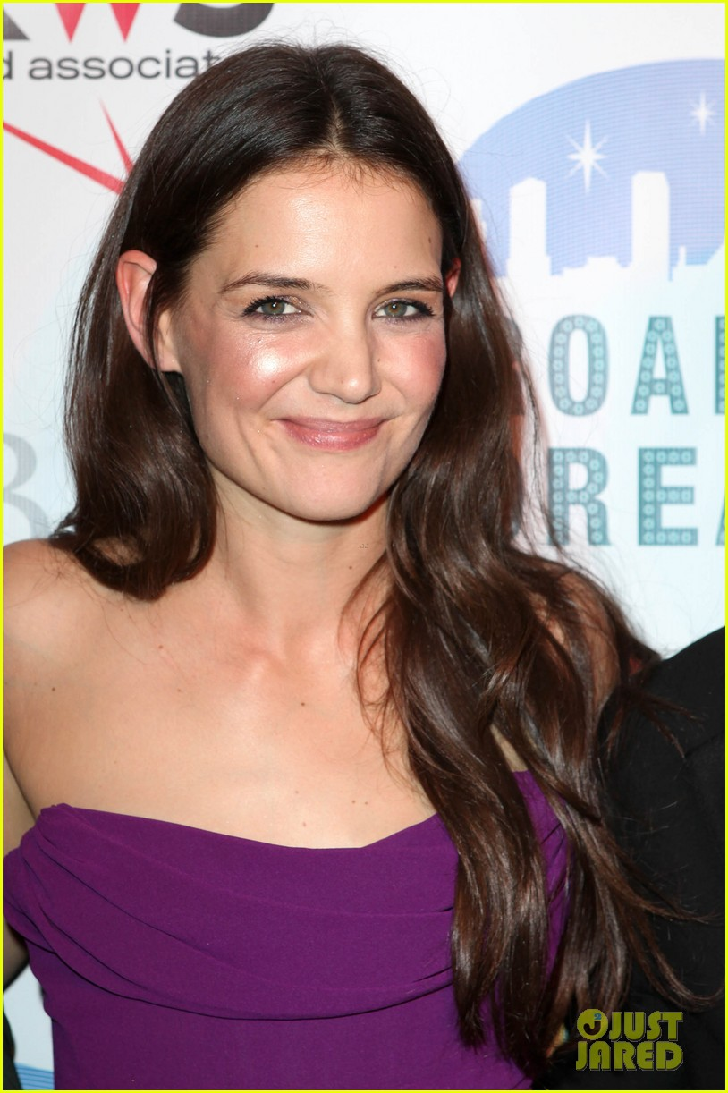 katie holmes broadway dreams foundation gala 20