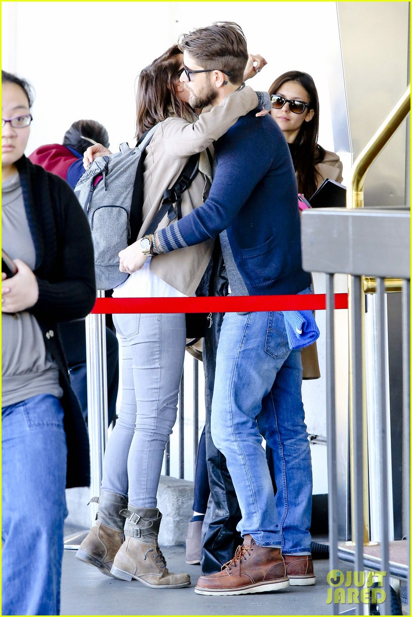 ian somerhalder nina dobrev lax lovers 10