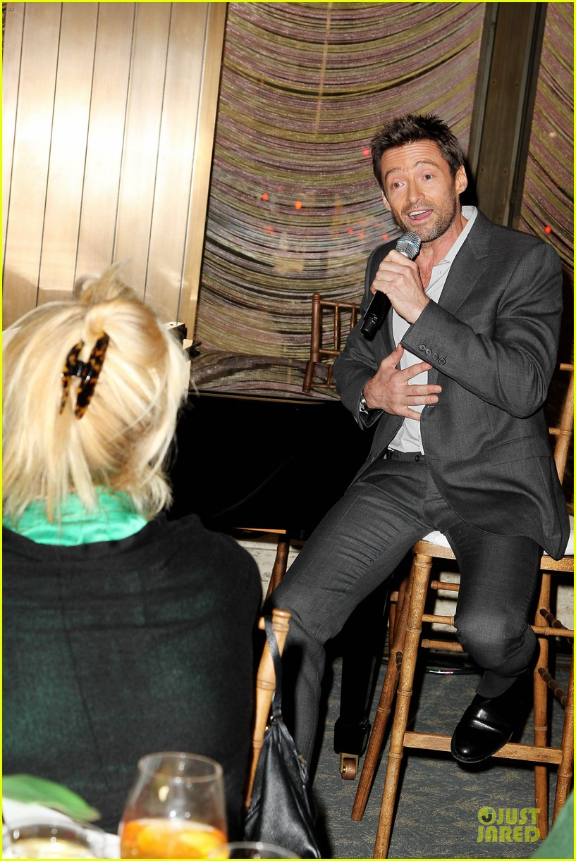 hugh jackman & eddie redmayne les miserables luncheon 05