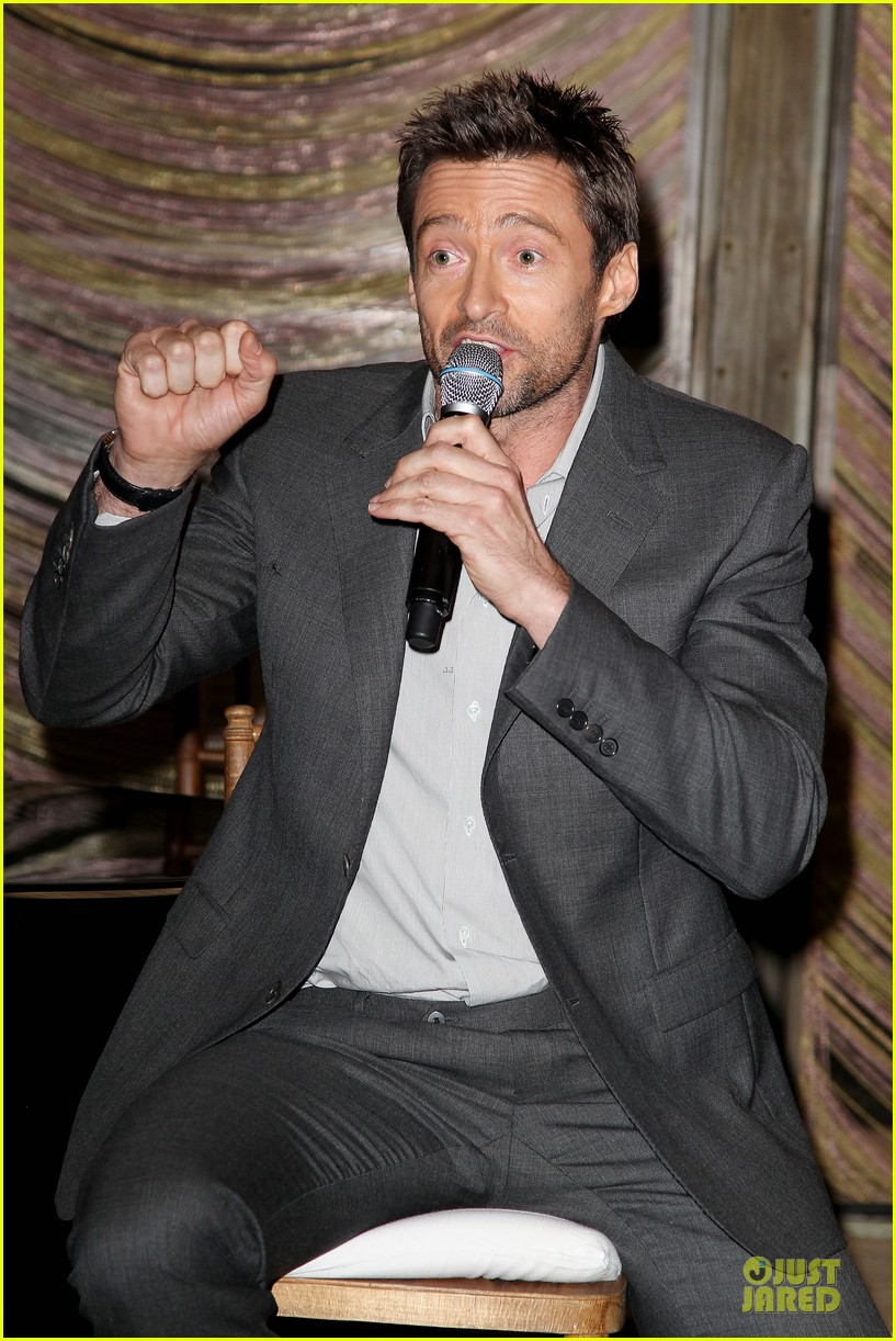 hugh jackman & eddie redmayne les miserables luncheon 31