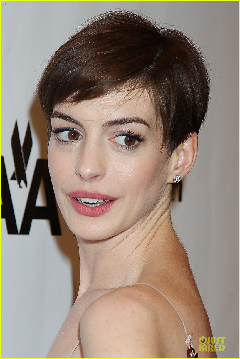 anne hathaway & hugh jackman museum of moving images salute 28