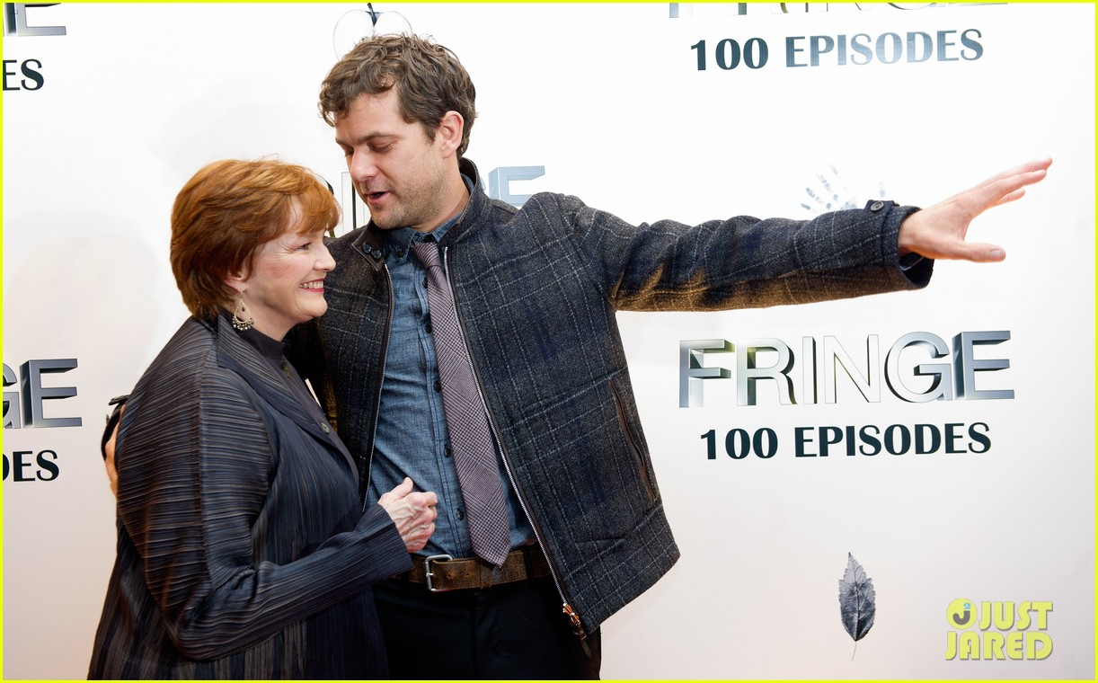 joshua jackson diane kruger fringe 100 episodes party 19