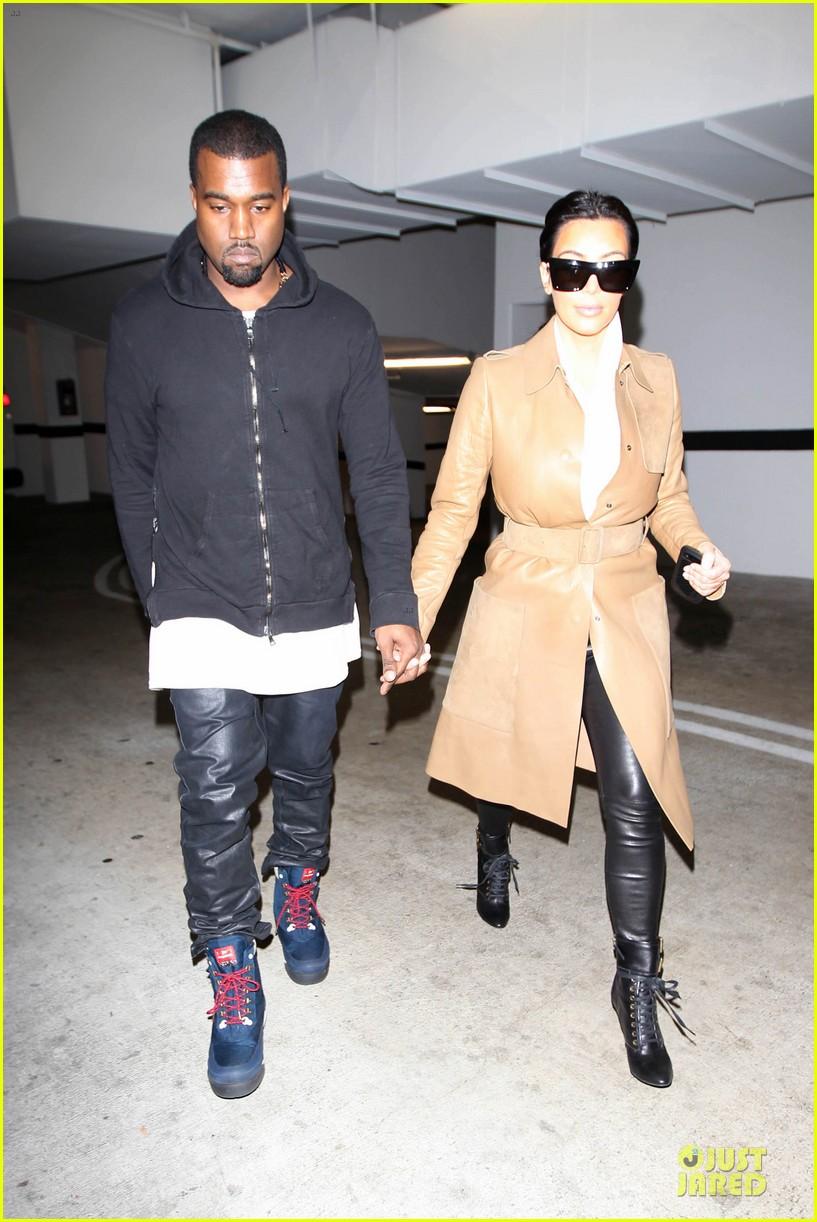 kim kardashian & kanye west beverly hills auctioning couple 10