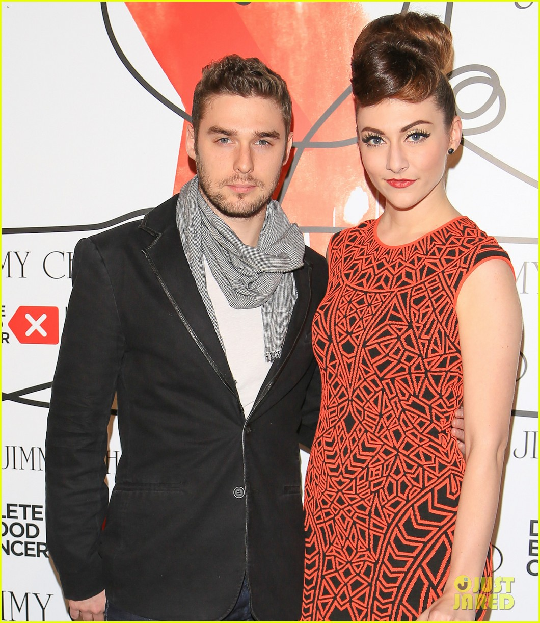 karmin sleigh ride video watch now 04