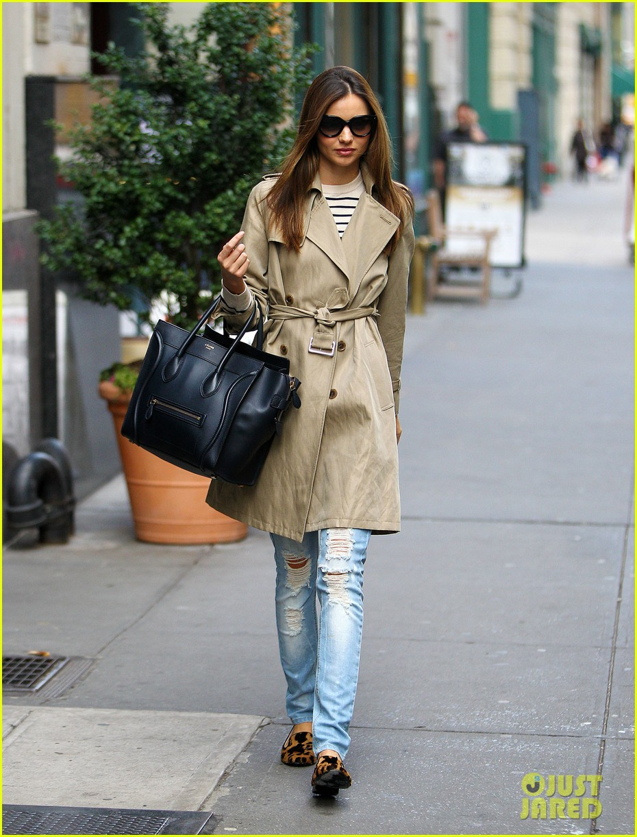 miranda kerr lily aldridge vs fashion show wins ratings 09