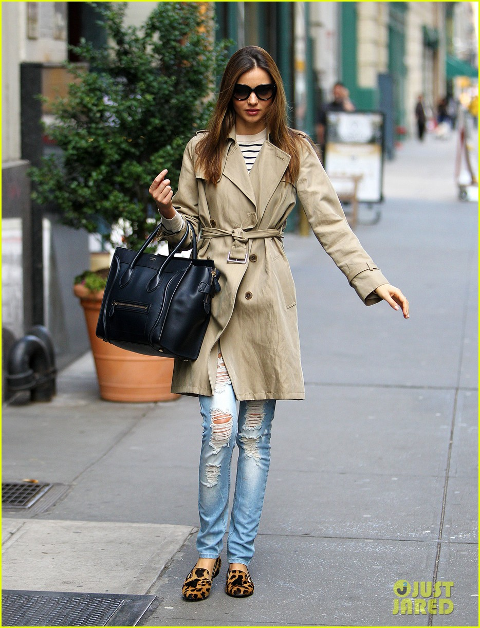 miranda kerr lily aldridge vs fashion show wins ratings 10