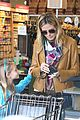 heidi klum martin kirsten grocery shopping with girls 11
