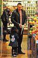 heidi klum martin kirsten grocery shopping with girls 38