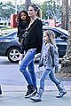 heidi klum martin kristen pretend city childrens museum with the kids 11