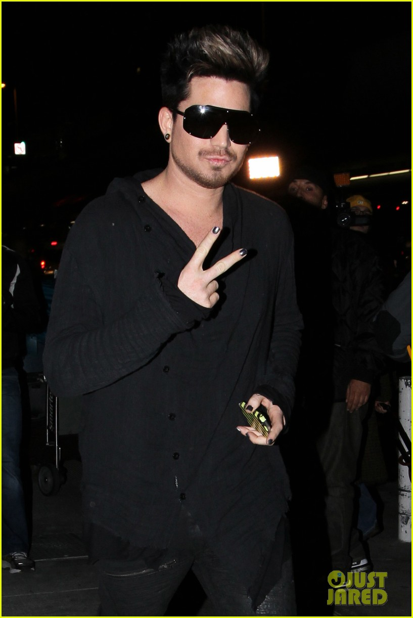 adam lambert so excited for vh1 divas 022773546