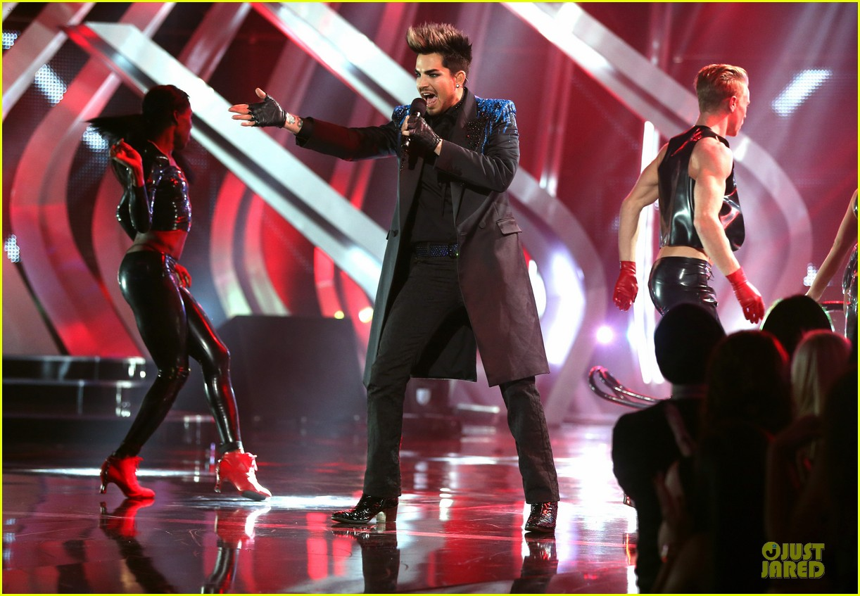 adam lambert vh1 divas performances watch now 01