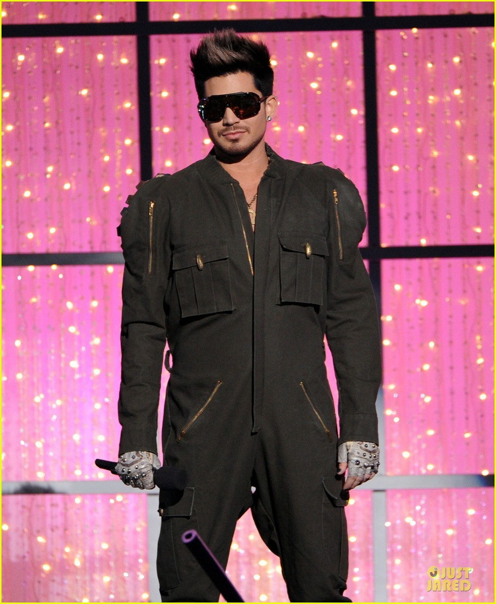 adam lambert vh1 divas performances watch now 09