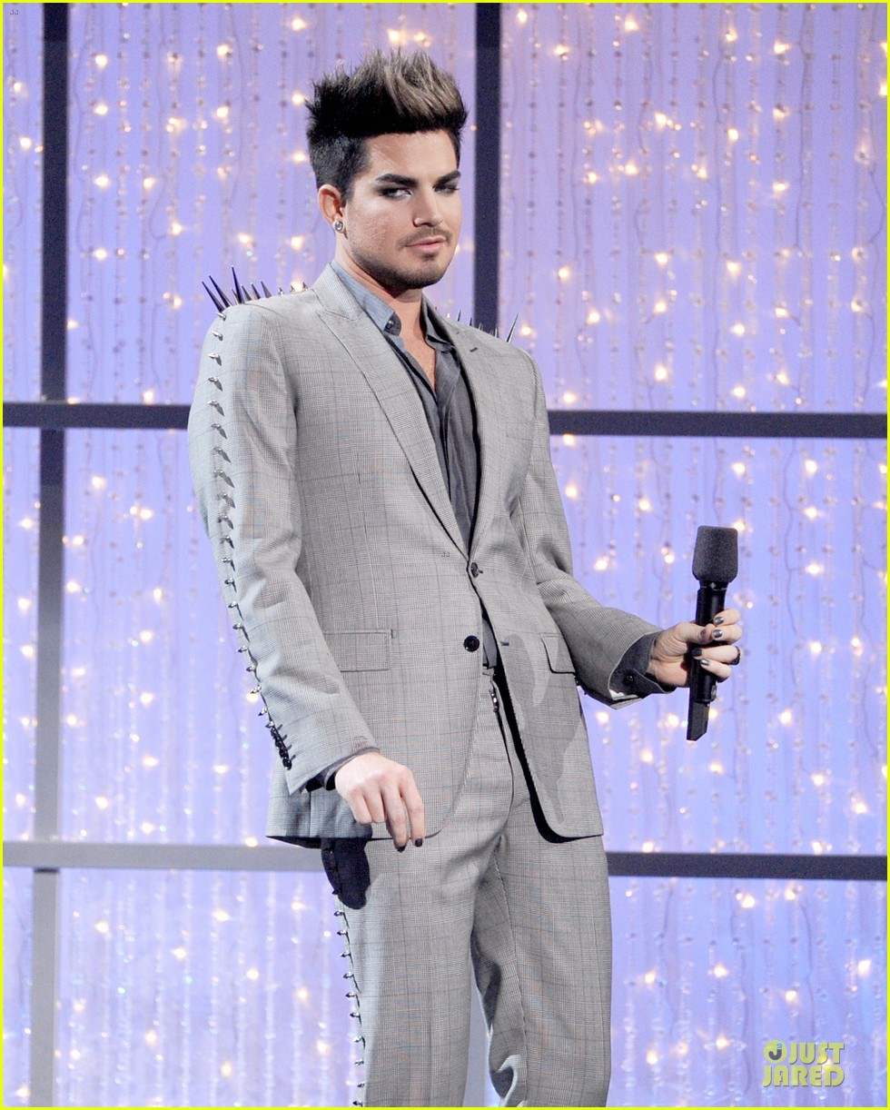 adam lambert vh1 divas performances watch now 15