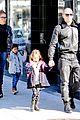 jennifer lopez casper smart beverly hills shopping with the kids 05
