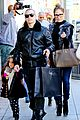 jennifer lopez casper smart beverly hills shopping with the kids 19