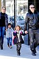 jennifer lopez casper smart beverly hills shopping with the kids 29