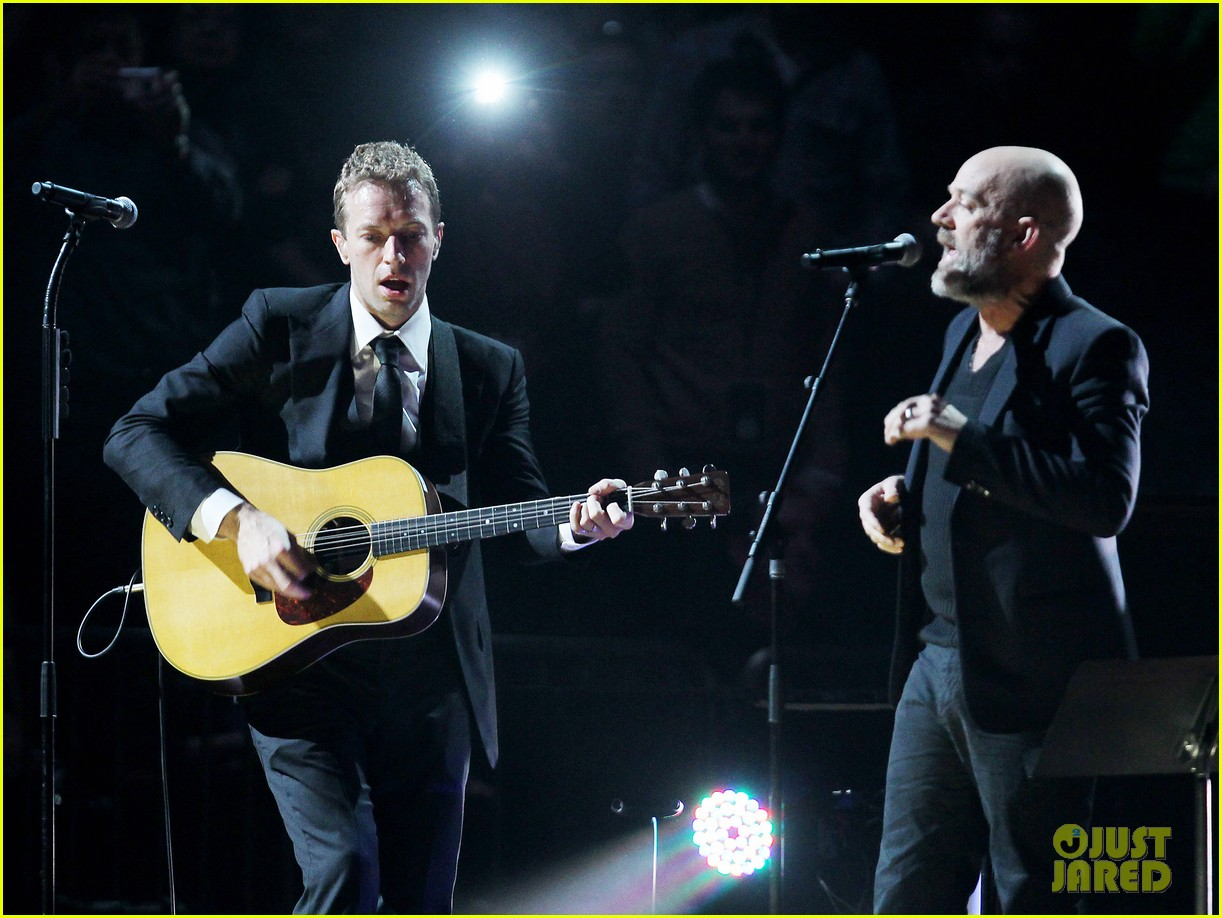 chris martin 12 12 12 concert for sandy relief 11