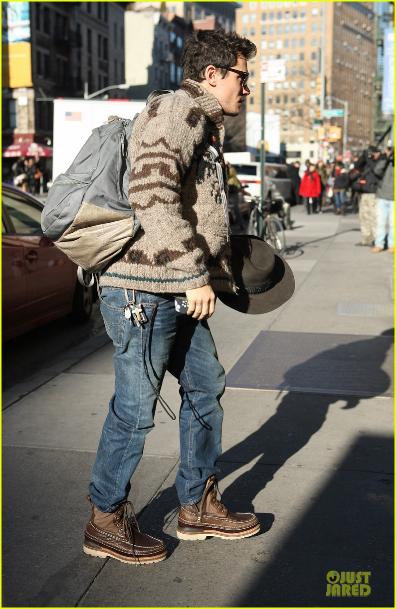 john mayer tribeca grand hotel exit 092776161