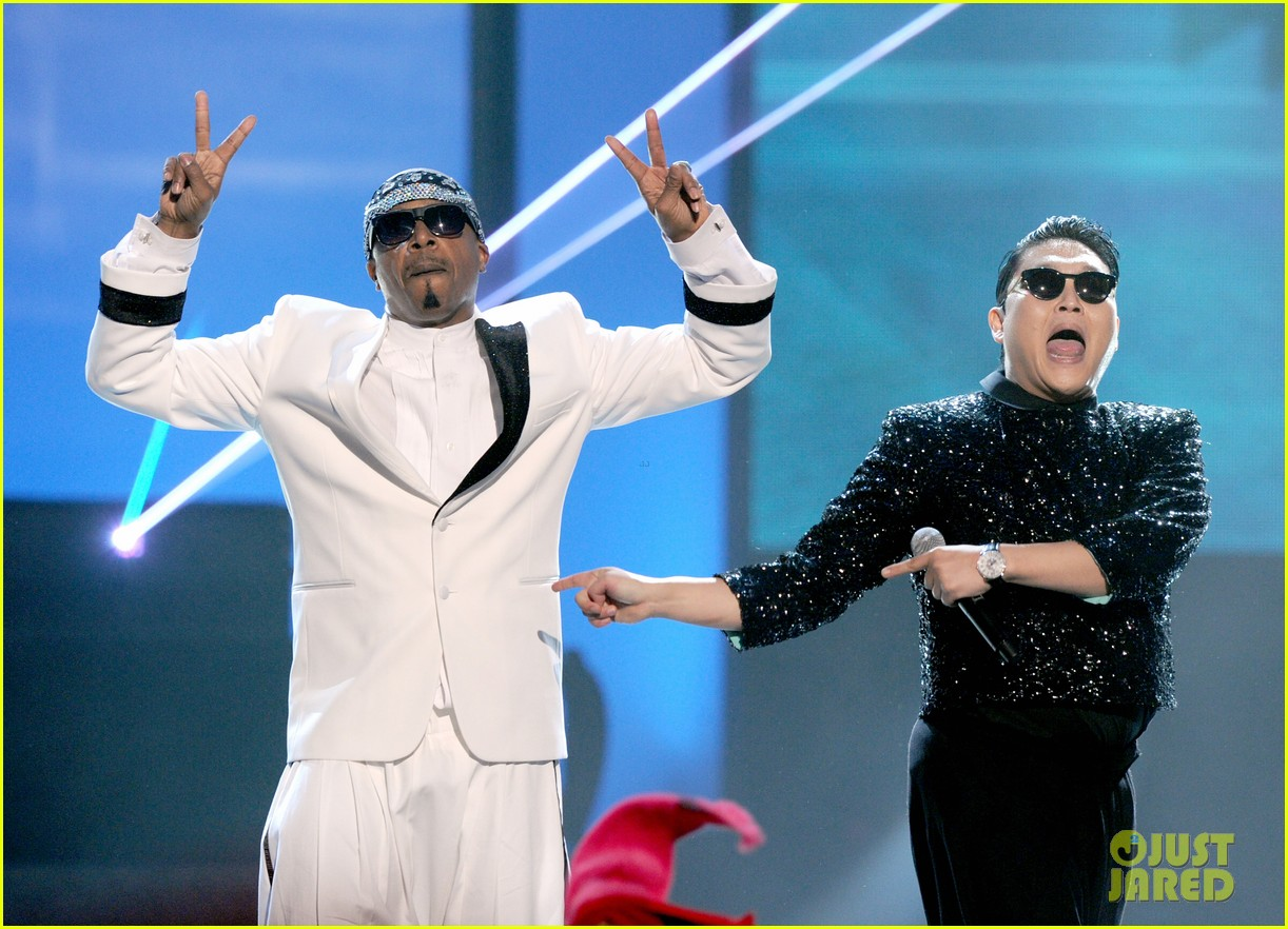 mc hammer to reunite with psy at new years rockin eve exclusive 01