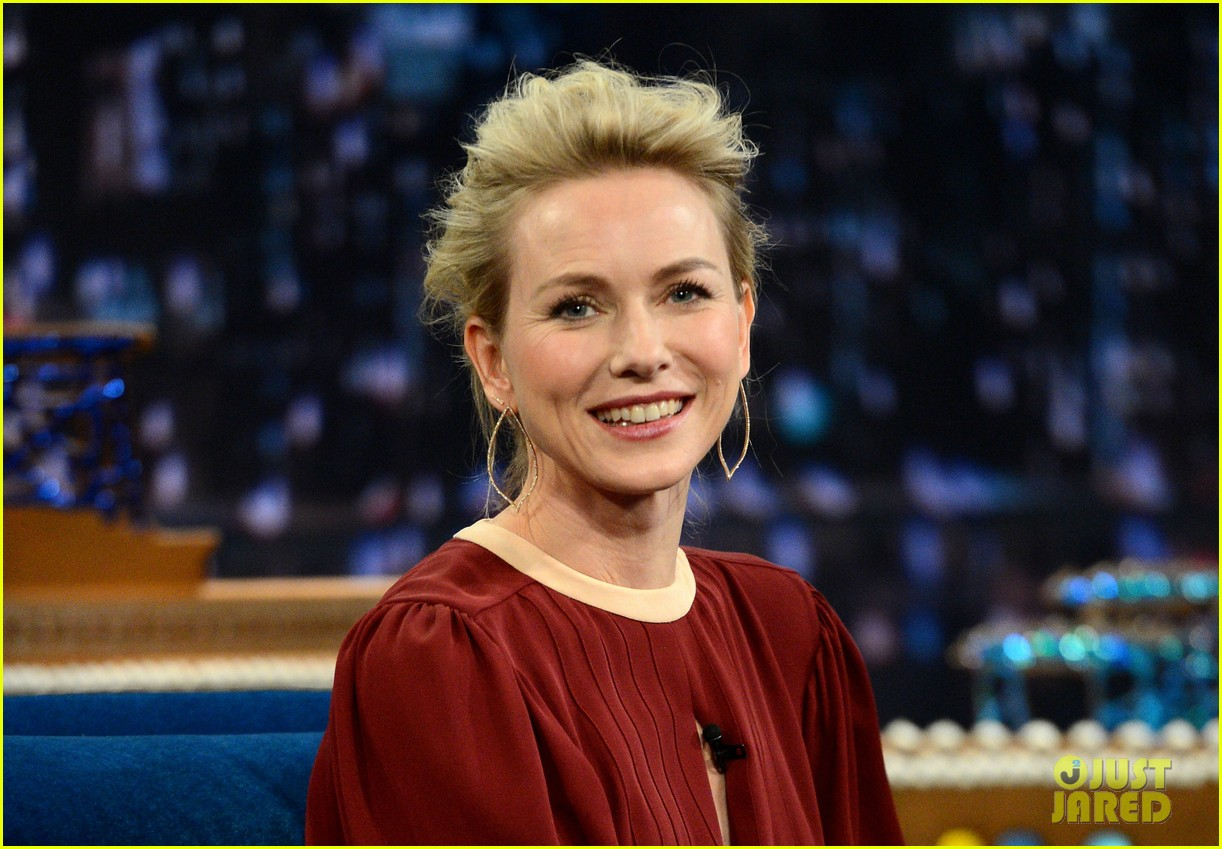naomi watts ewan mcgregor talk show appearances 05