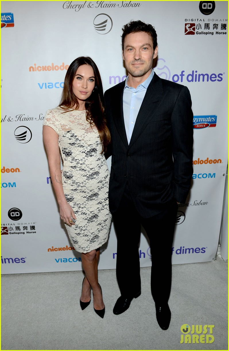 megan fox march of dimes 2012 with brian austin green 05