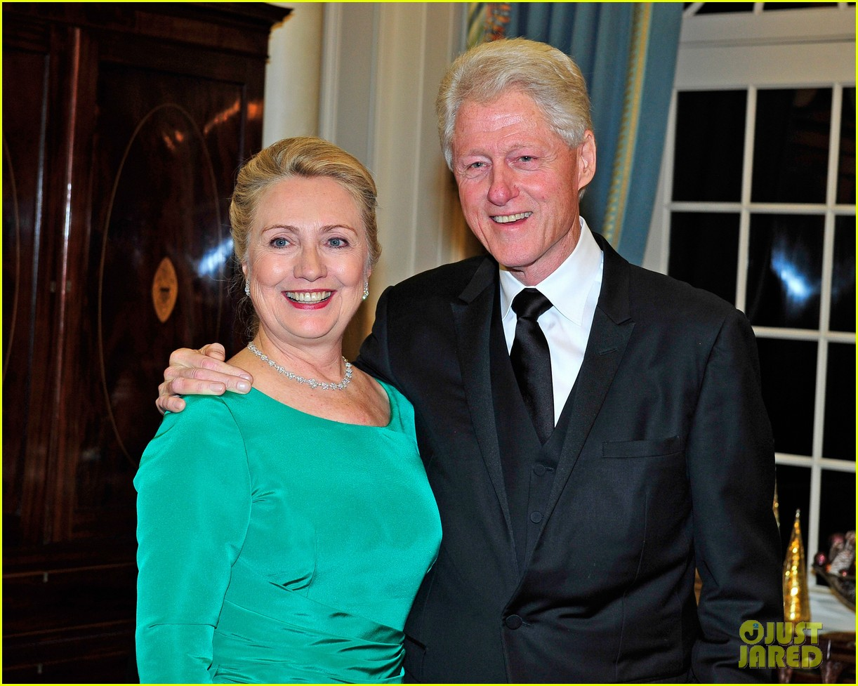 meryl streep hillary clinton say cheese for kennedy center honors 072767849