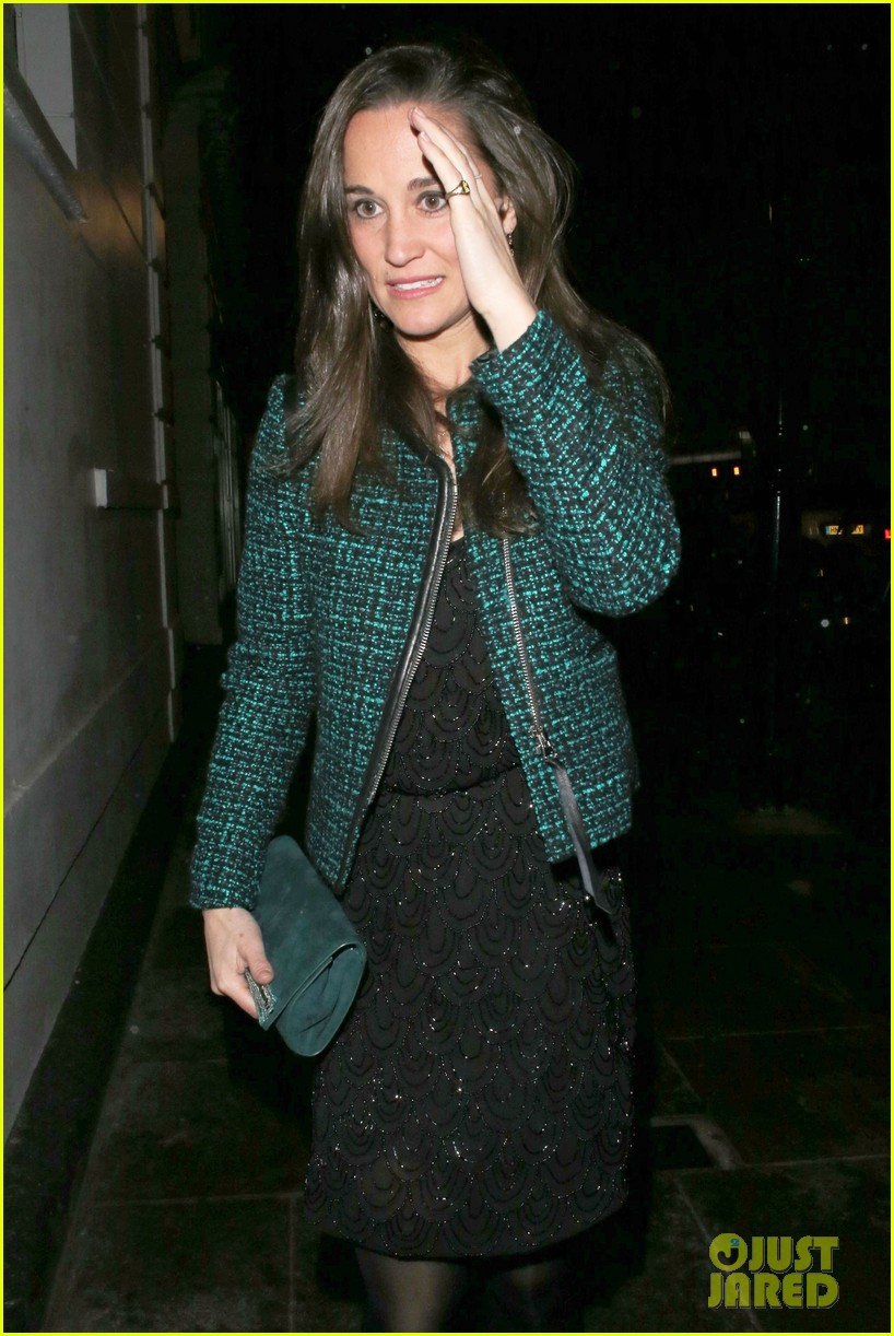 pippa middleton my family has fun christmas traditions 062775632