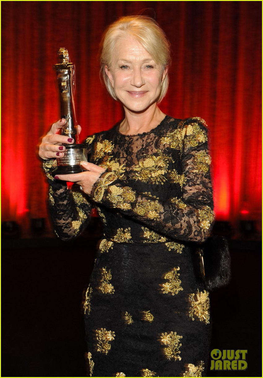 helen mirren 25th european film awards winner 07