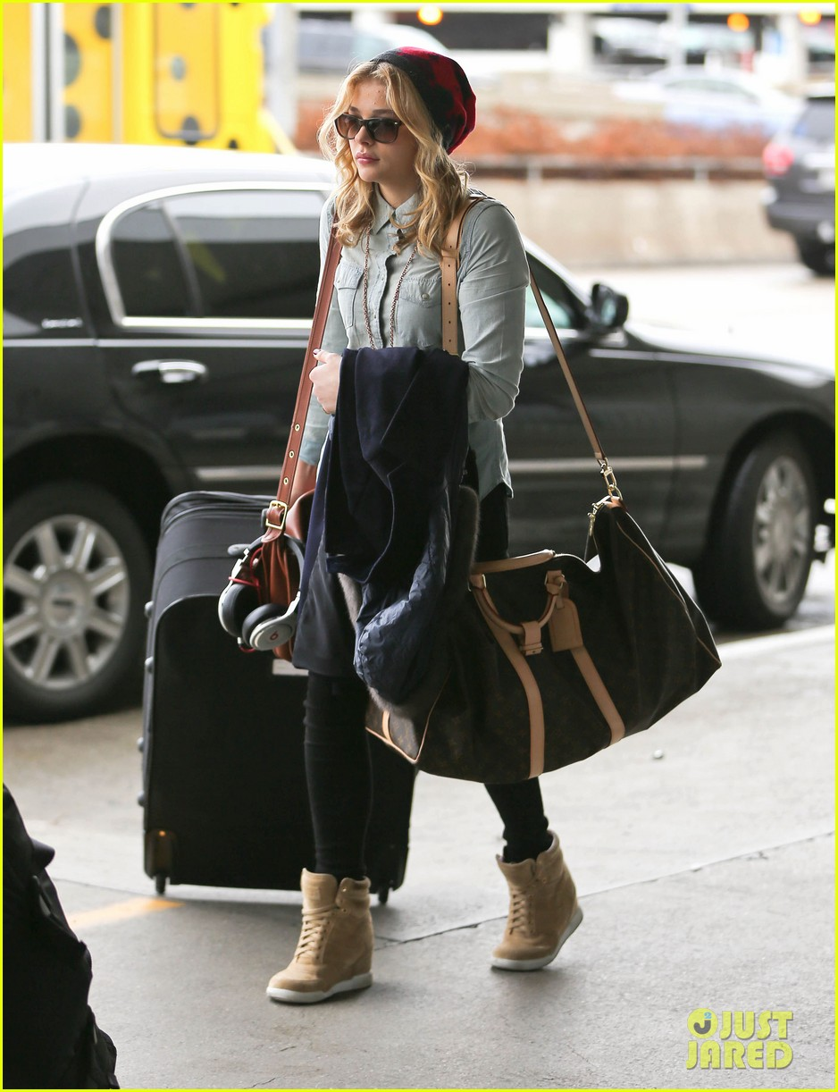 chloe moretz hello there new york city 102767772