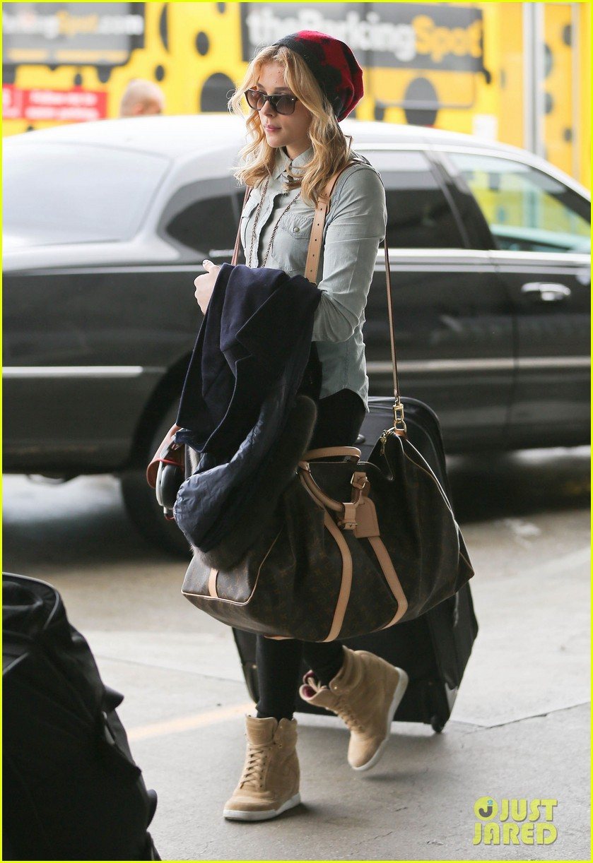 chloe moretz hello there new york city 112767773