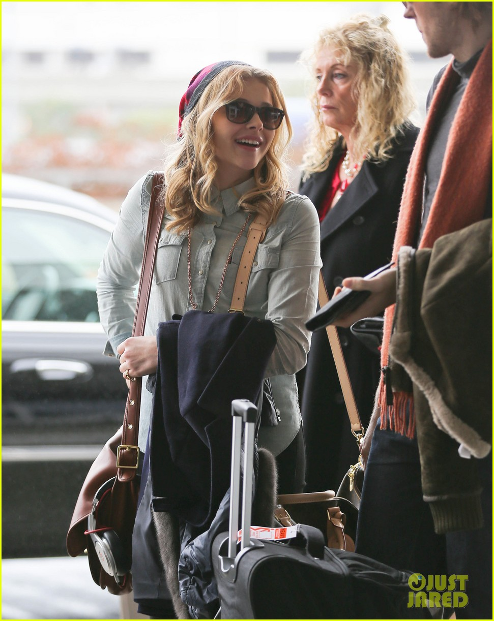 chloe moretz hello there new york city 15