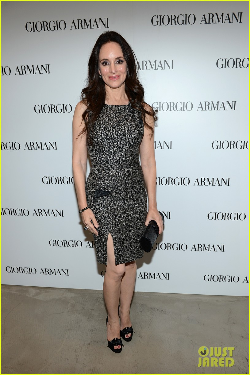 olivia munn giorgio armani beauty luncheon 24
