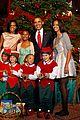 barack michelle obama christmas in washington concert 01
