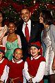 barack michelle obama christmas in washington concert 05