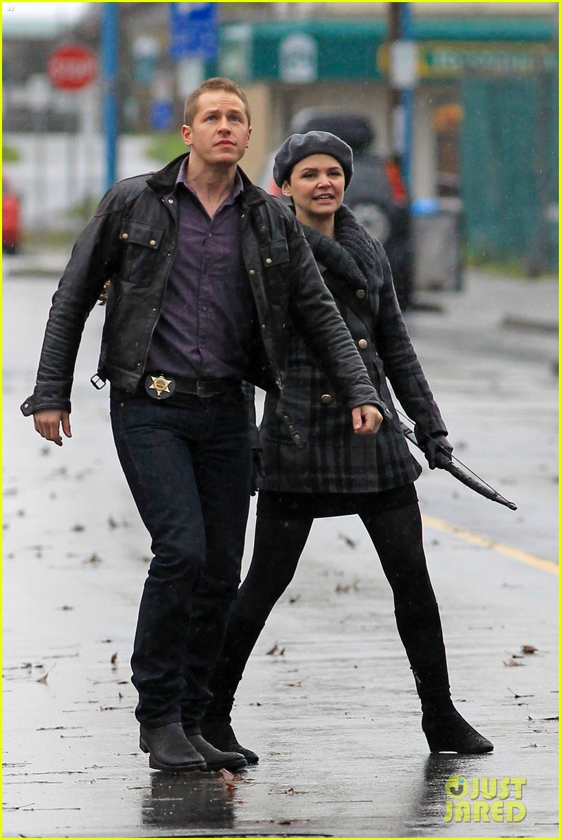 ginnifer goodwin josh dallas rain set 062774391