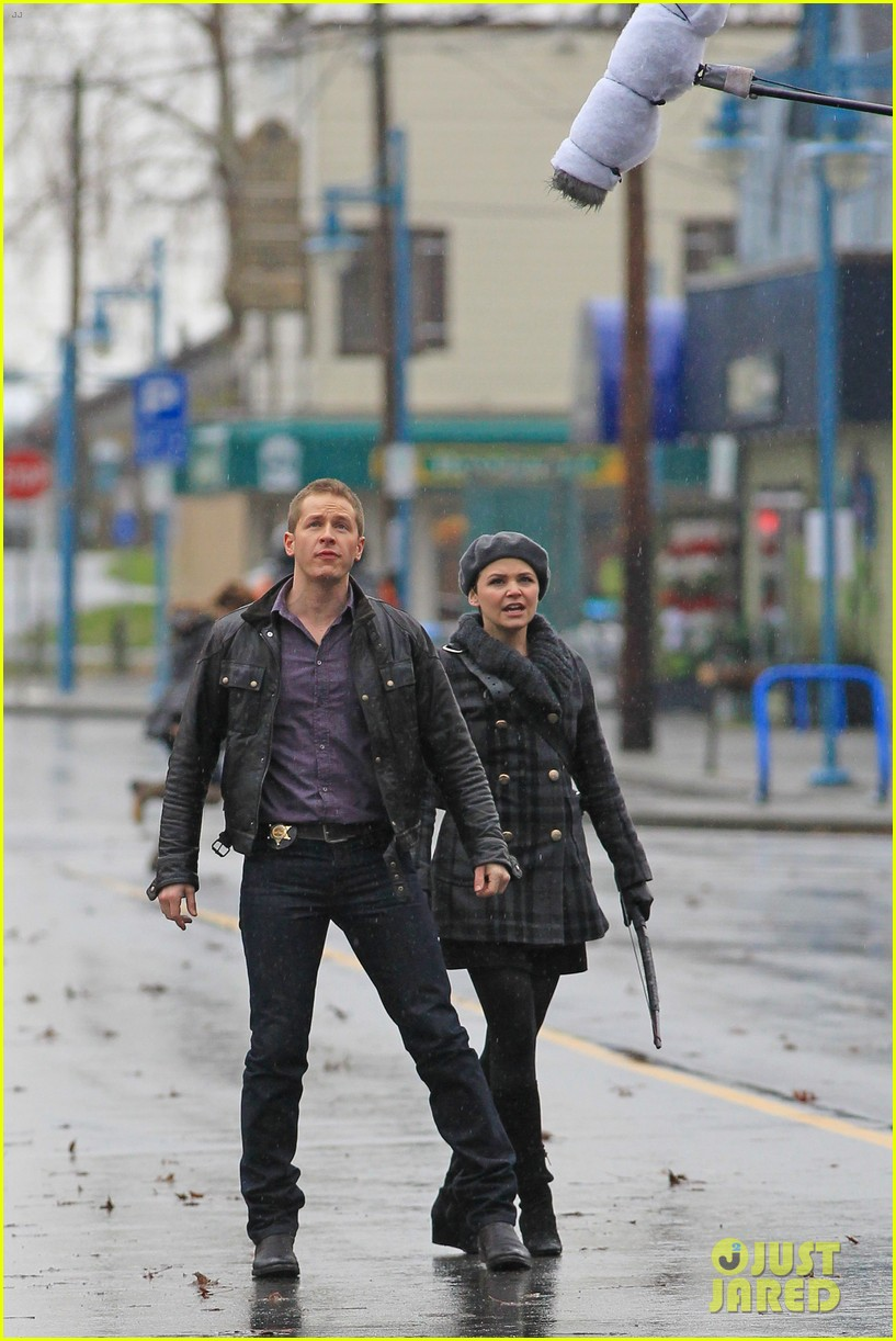 ginnifer goodwin josh dallas rain set 11