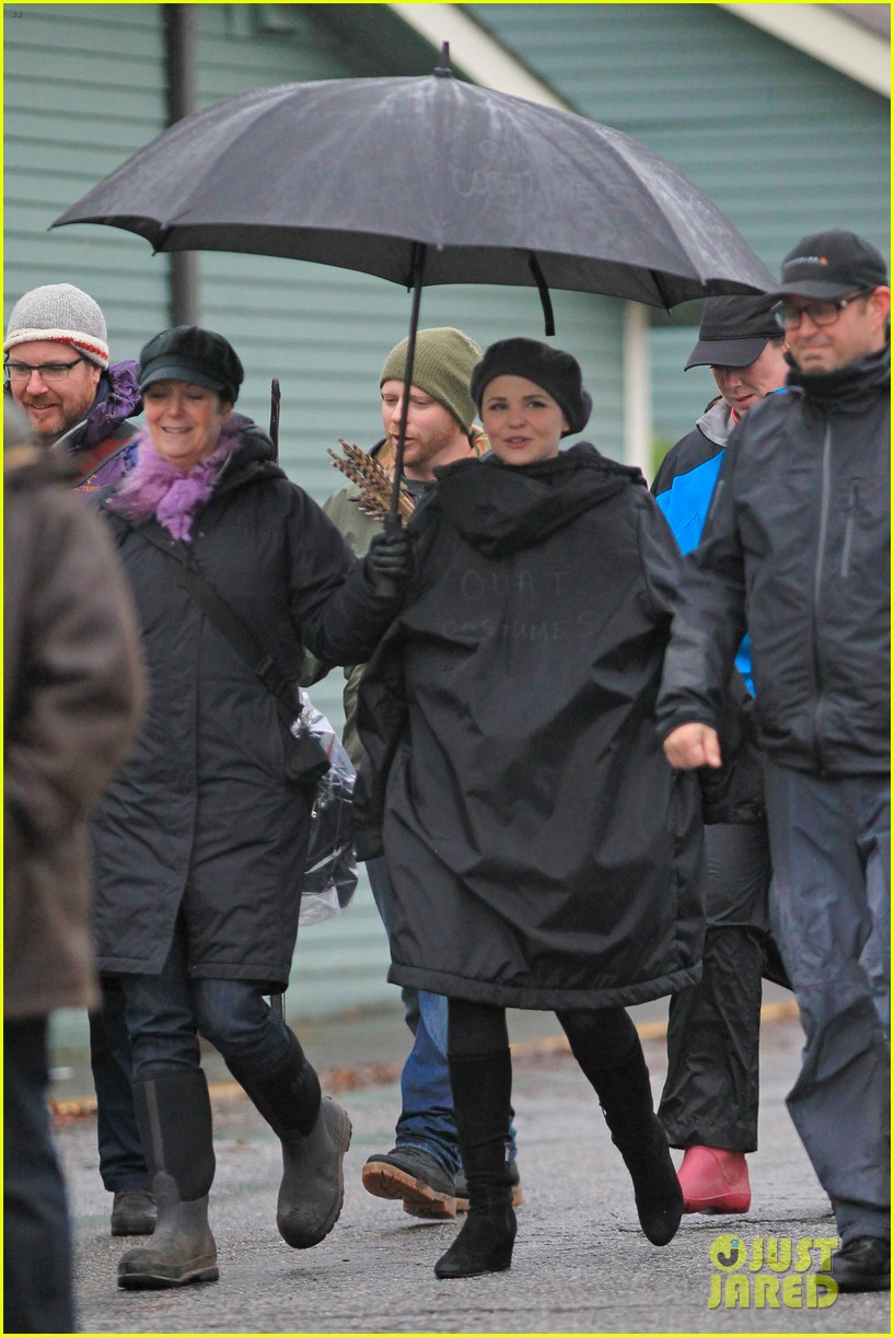ginnifer goodwin josh dallas rain set 122774397