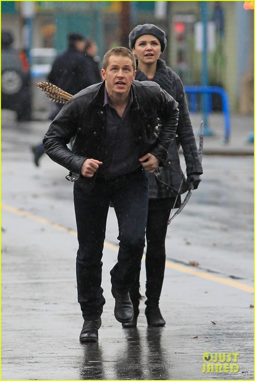 ginnifer goodwin josh dallas rain set 13