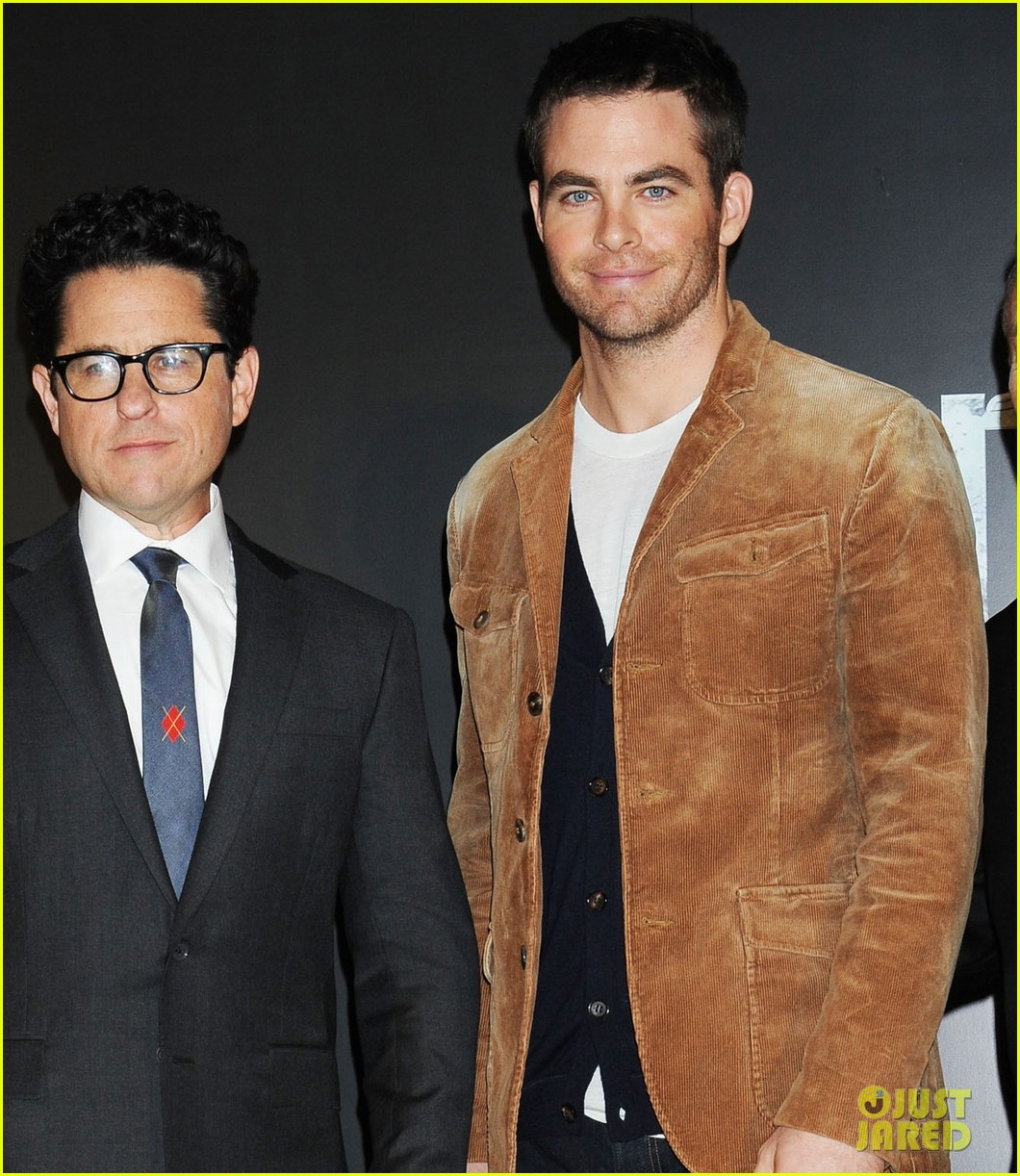 chris pine star trek into darkness special presentation 012768903