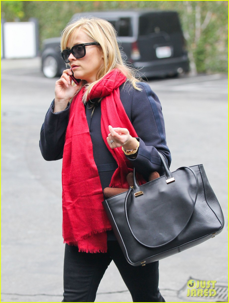 reese witherspoon baby tennessee is a perfect baby 02