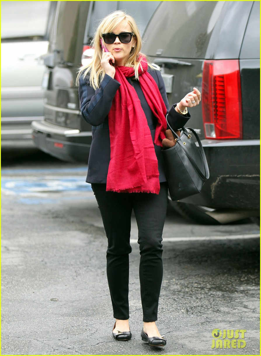 reese witherspoon baby tennessee is a perfect baby 03