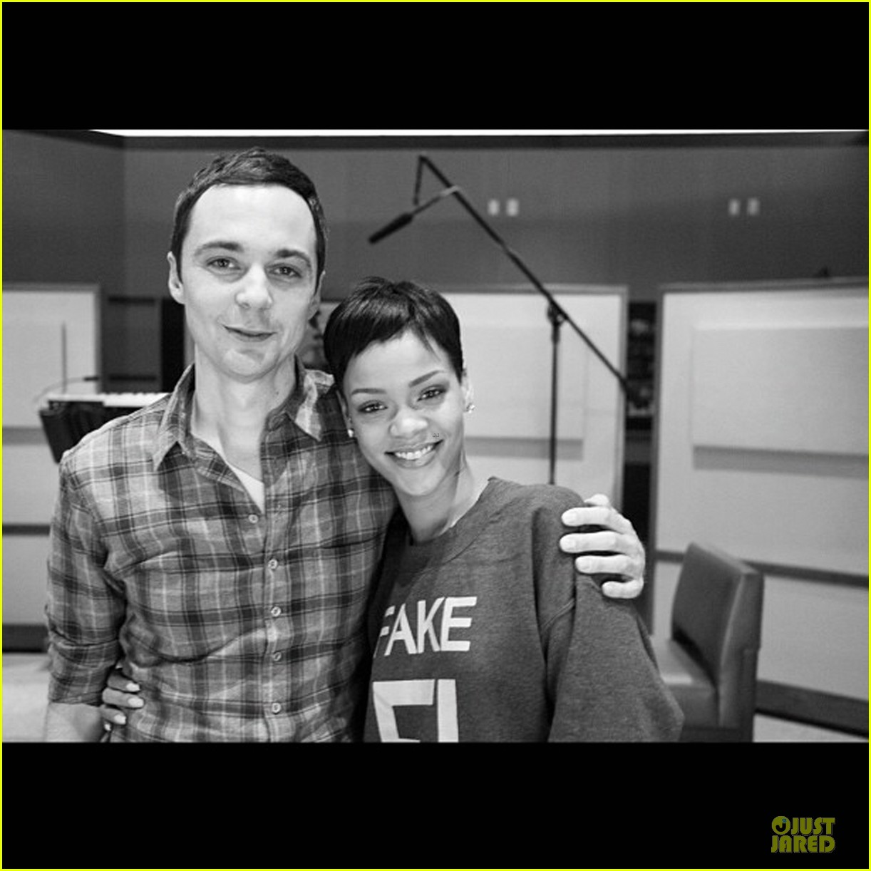rihanna happy smedkay collaboration with jim parsons 05