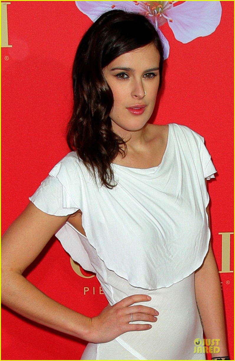 rumer willis mon cheri barbara day event 04