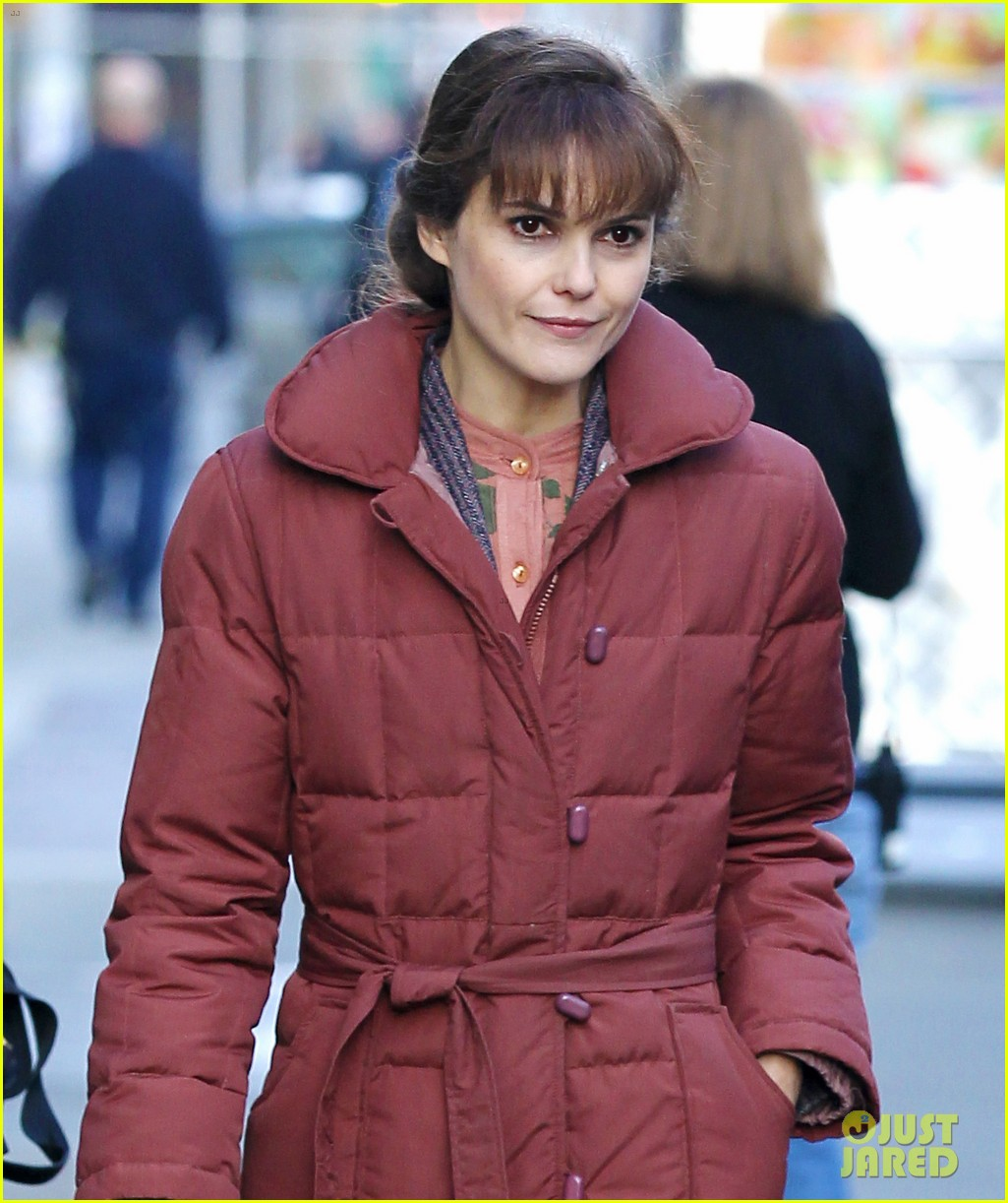 keri russell the americans premieres january 30 05