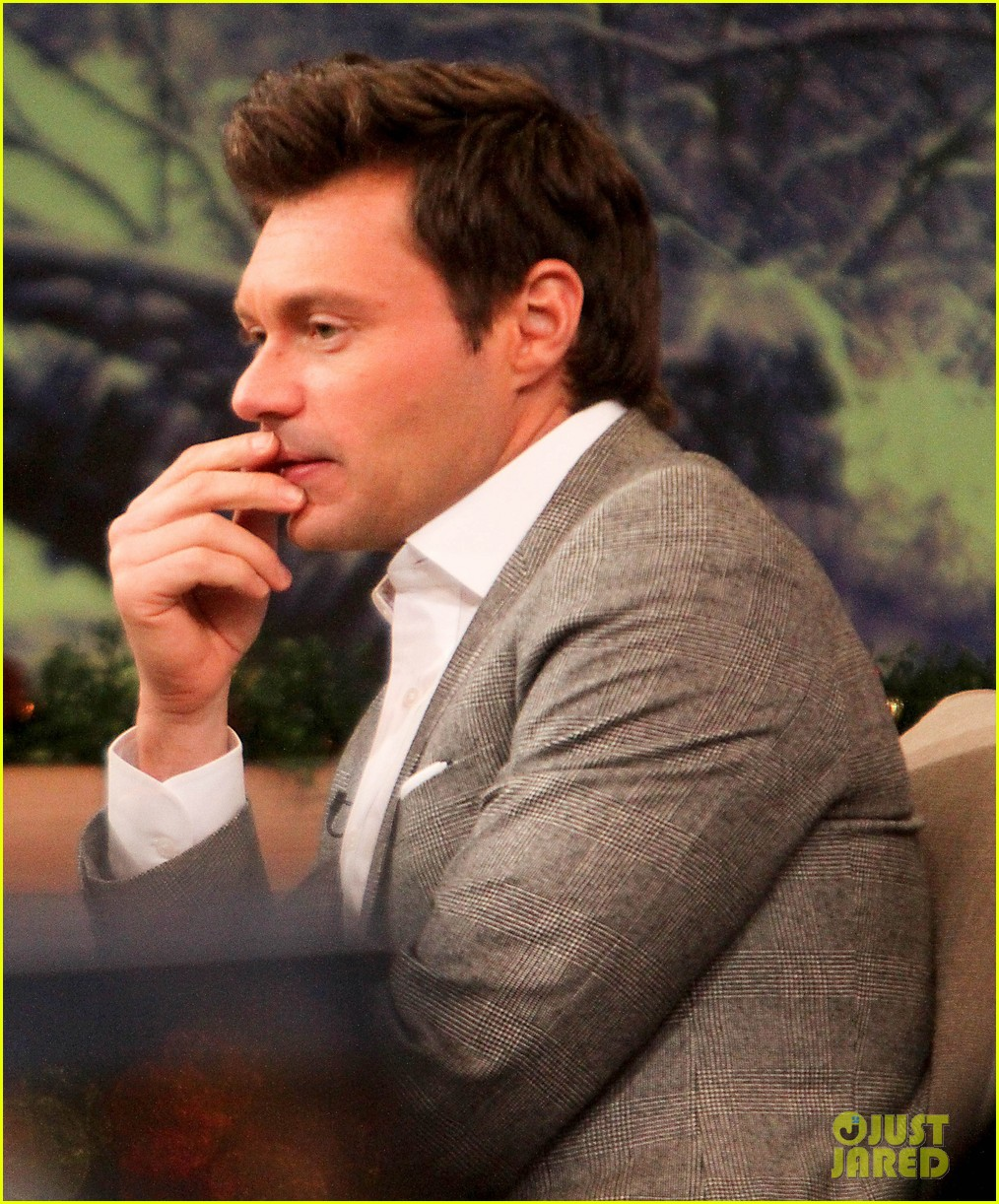 ryan seacrest talks new years eve without dick clark on gma 19