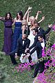 jessica simpson bridesmaid at cacee cobb wedding 11