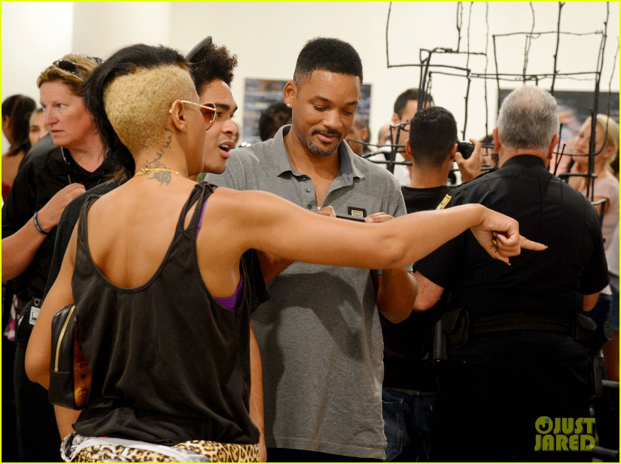 will smith son jaden after earth trailer watch now 092772829