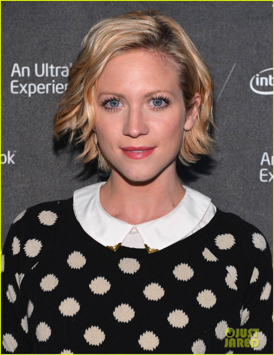 brittany snow four stories premiere after party 09