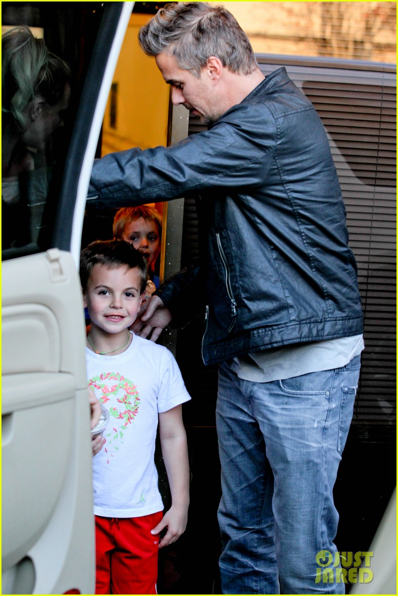 britney spears jason trawick music academy with the boys 03
